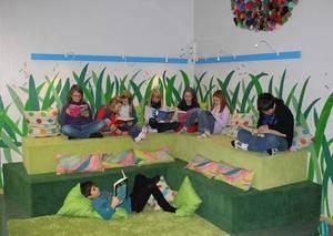 Selzbogen galerie for Raumgestaltung schule